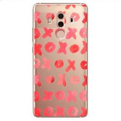 Etui na Huawei Mate 10 Pro - XO XO XO.