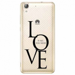 Etui na Huawei Y6 II - All you need is LOVE.