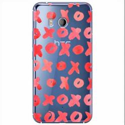 Etui na HTC U11 - XO XO XO.