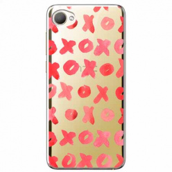Etui na HTC Desire 12 - XO XO XO.