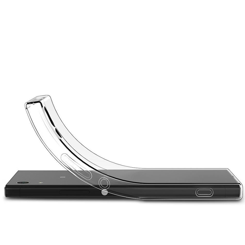 Etui na Sony Xperia L1- Egzotyczne liście bananowca.
