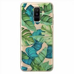 Etui na Samsung Galaxy A6 Plus 2018 - Wyprawa do jungli.