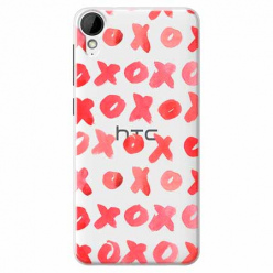 Etui na HTC Desire 825 - XO XO XO.