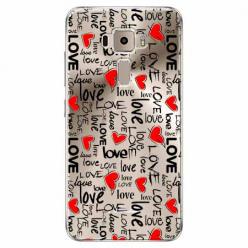 Etui na Zenfone 3 - Love, love, love…