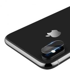 Hartowane szkło na Tylny aparat, kamerę telefonu iPhone XS