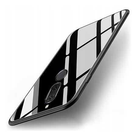 Etui na Huawei Mate 10 Lite - GLAZZ Kejs - Czarny