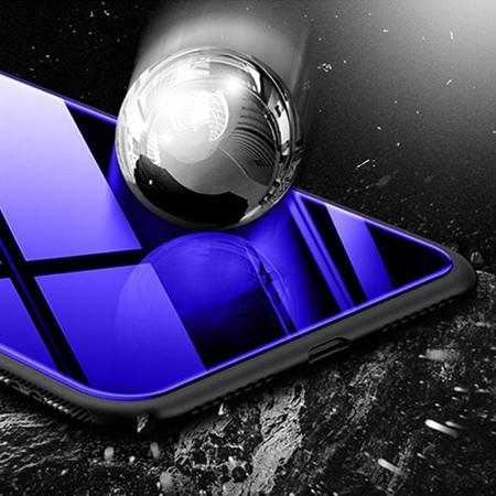 Etui na Xiaomi Redmi 5 Plus - GLAZZ Kejs - Niebieski
