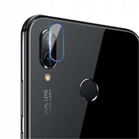 Huawei P20 Lite Hartowane szkło na aparat, kamerę z tyłu telefonu