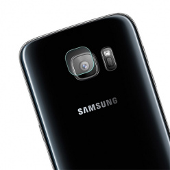 Hartowane szkło na aparat, kamerę z tyłu telefonu Samsung Galaxy S7 Edge