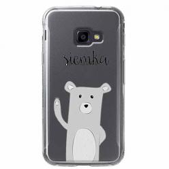 Etui na Samsung Galaxy Xcover 4 - Misio Siemka.