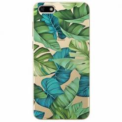 Etui na telefon Huawei Y5 2018 - Wyprawa do jungli.