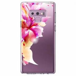 Etui na Samsung Galaxy Note 9 - Bajeczny kwiat.