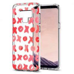 Etui na Samsung Galaxy Note 9 - XO XO XO.
