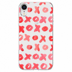 Etui na telefon Apple iPhone XR - XO XO XO.