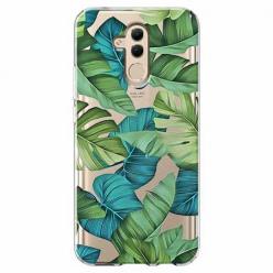 Etui na telefon Huawei Mate 20 Lite - Wyprawa do jungli.