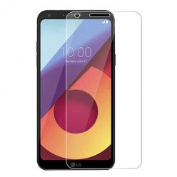 LG Q6 - hartowane szkło ochronne na ekran 9h.