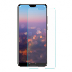 Huawei P20 Pro - hartowane szkło ochronne na ekran 9h.