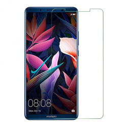 Huawei Mate 10 Pro - hartowane szkło ochronne na ekran 9h.