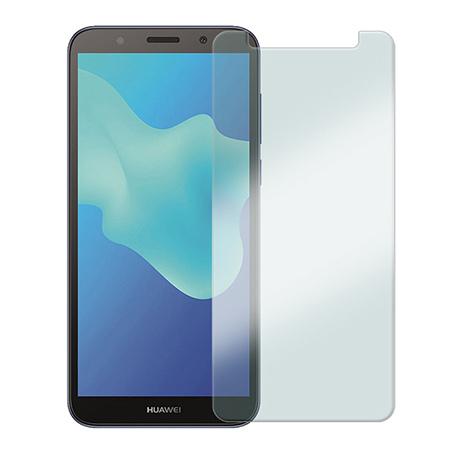 Huawei Y5 2018 - hartowane szkło ochronne na ekran 9h.