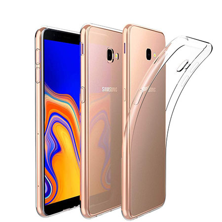 Etui na Samsung Galaxy J4 Plus -  Watercolor dmuchawiec.