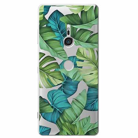 Etui na Sony Xperia XZ3 - Wyprawa do jungli.