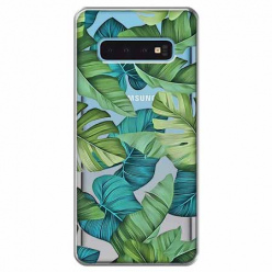 Etui na Samsung Galaxy S10 Plus - Wyprawa do jungli.