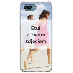 Zaprojektuj etui z własnym zdjęciem na telefon Huawei Honor 10