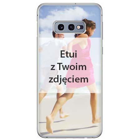Zaprojektuj etui na telefon Samsung Galaxy S10e