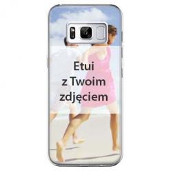Zaprojektuj etui na telefon Samsung Galaxy S8