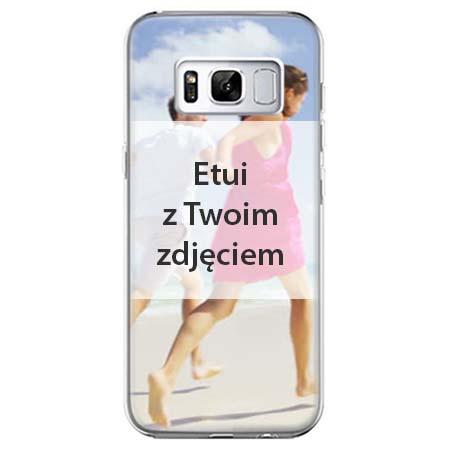 Zaprojektuj etui na telefon Samsung Galaxy S8 Plus