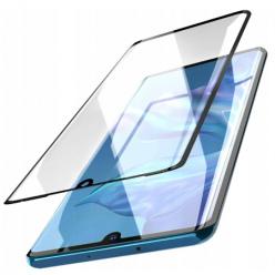 Xiaomi Redmi Note 7 hartowane szkło 5D Full Glue - Czarny