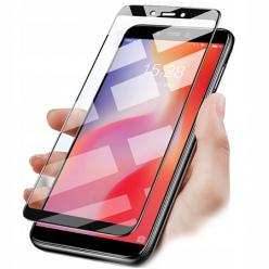 Xiaomi Redmi 6A hartowane szkło 5D Full Glue - Czarny