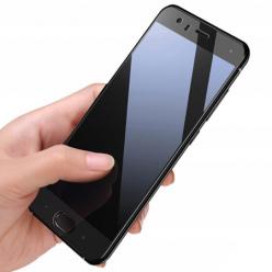 Xiaomi Mi 6 hartowane szkło 5D Full Glue - Czarny