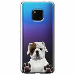 Etui na Huawei Mate 20 Pro - Słodki szczeniaczek.