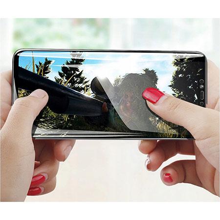 Samsung Galaxy S9 folia hydrożelowa Hydrogel na ekran.