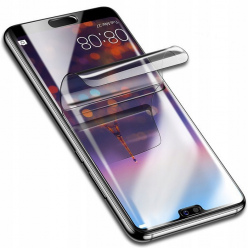 Huawei P20 Lite folia hydrożelowa Hydrogel na ekran.