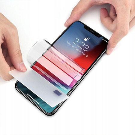 iPhone 8 Plus folia hydrożelowa Hydrogel na ekran.