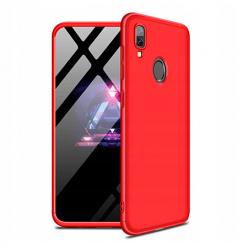 Etui na telefon Samsung Galaxy A40 - Slim MattE 360 - Czerwony.