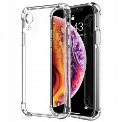 iPhone XR Air-Shock Corner przezroczyste etui silikonowe.