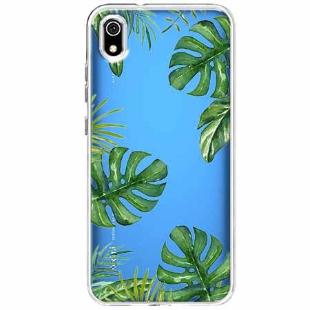 Etui na Xiaomi Redmi 7A - Welcome to the jungle.