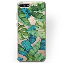 Etui na Huawei Y6 Prime 2018 - Wyprawa do jungli