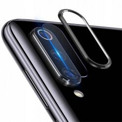 Xiaomi Mi 9 SE Hartowane szkło na Tylny aparat z ramką Alu