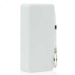 Power bank ładowarka Stick 5600mAh - Biały.