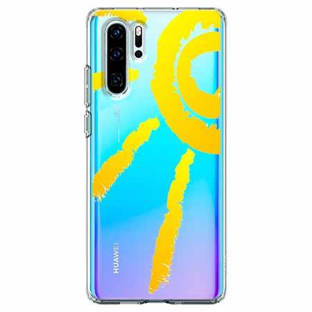 Etui na telefon Huawei P30 Pro - Nie chce Misie.
