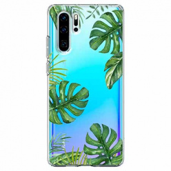 Etui na telefon Huawei P30 Pro - Welcome to the jungle.