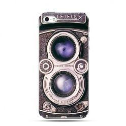 Etui na Apple iPhone 6 plus - Aparat Rolleiflex