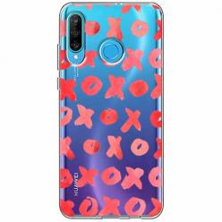Etui na telefon Huawei P30 Lite - XO XO XO.