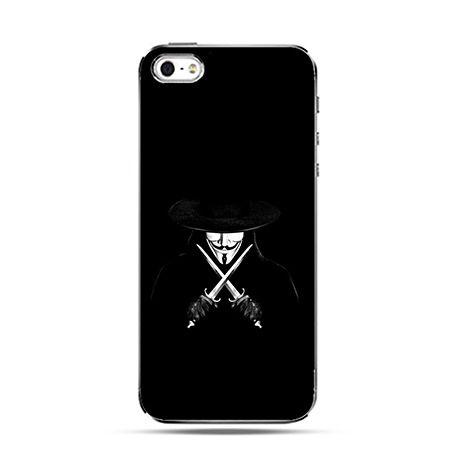 Etui na Apple iPhone 6 plus - Anonimus