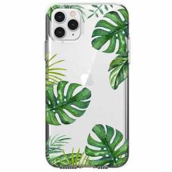 Etui na telefon Apple iPhone 11 Pro Max - Welcome to the jungle.