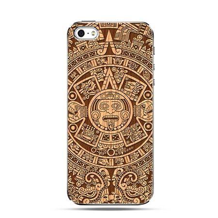 Etui na Apple iPhone 6 plus - Kalendarz Majów